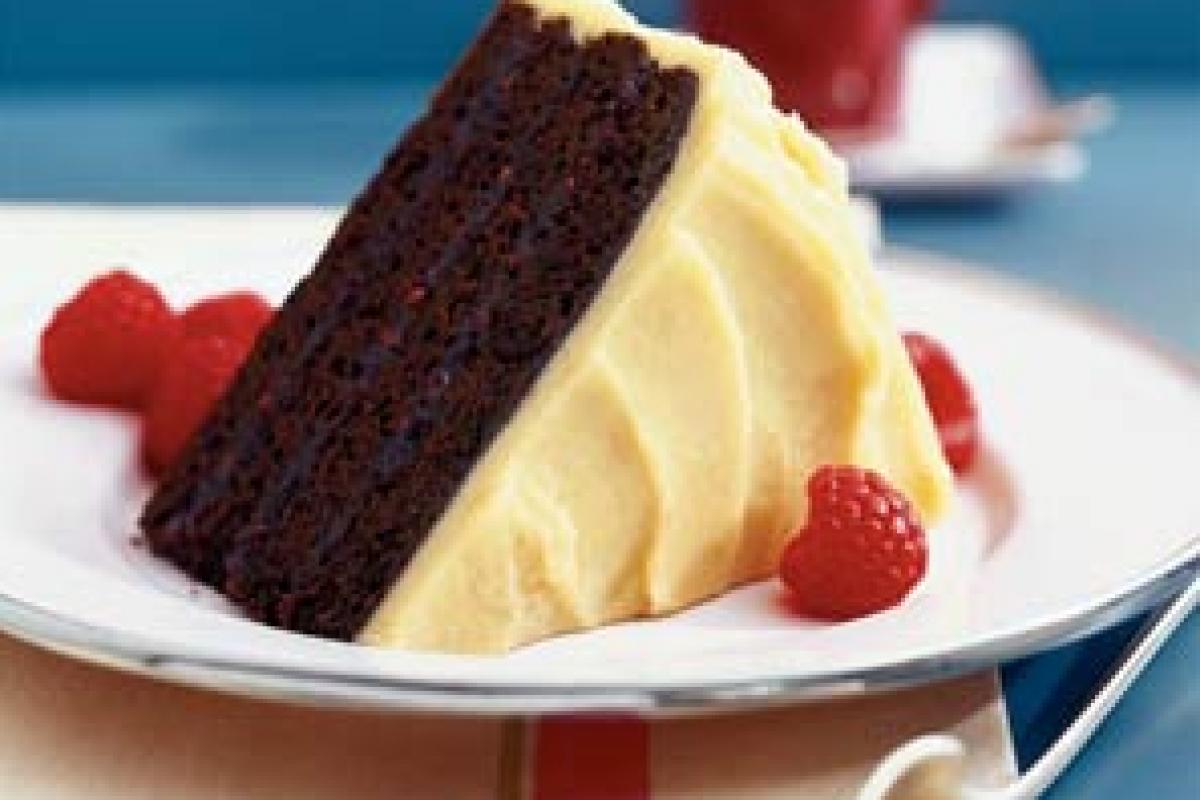 Όλα τα μυστικά για ένα τέλειο κέικ