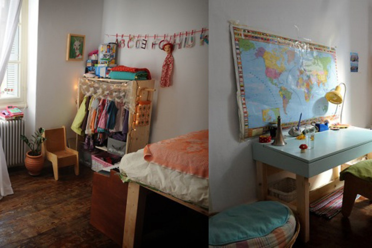 Το δωμάτιο της Ανατολής!