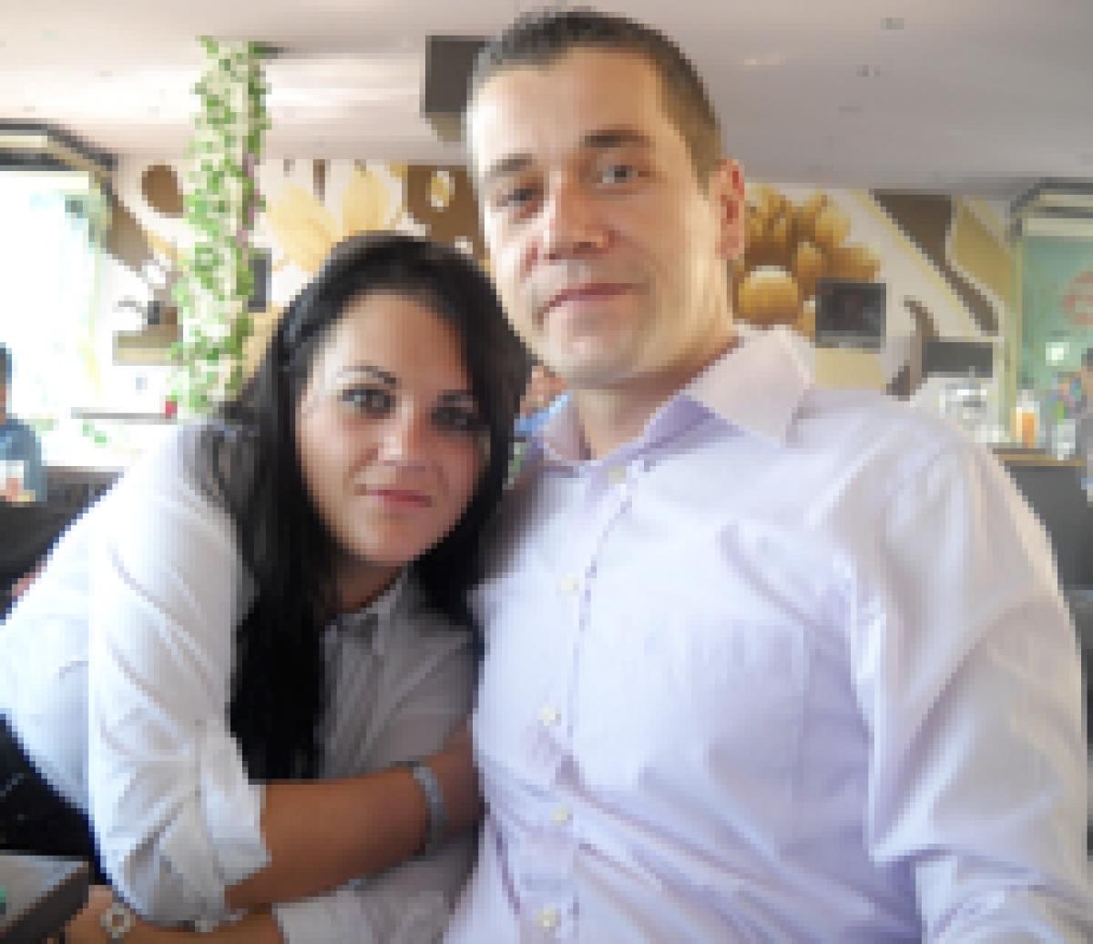 Λευτέρης και Ειρήνη: Η δική μας ιστορία αγάπης!