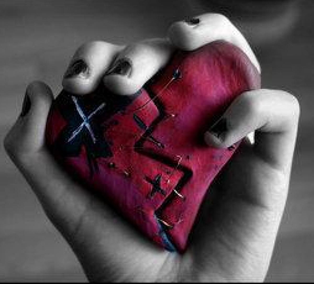 Έφυγε και πήρε μαζί του όλη την αγάπη μου…