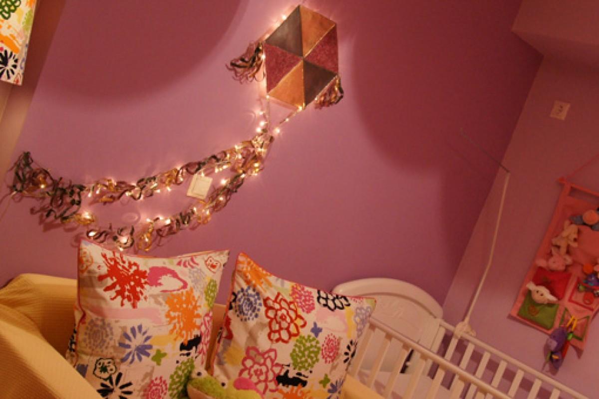 Το δωμάτιο της Μάρσιας!
