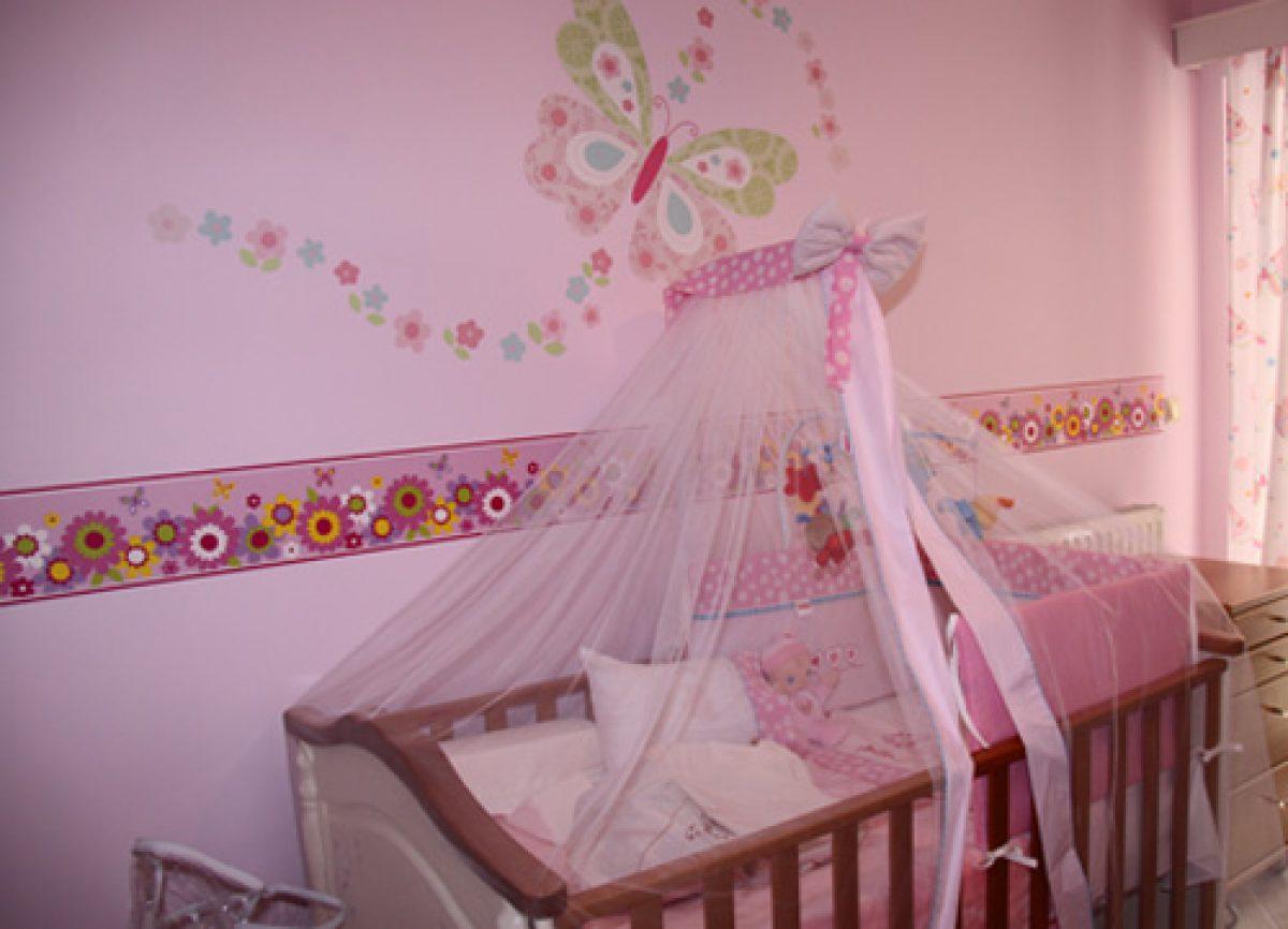 Το δωμάτιο της Εβελίνας