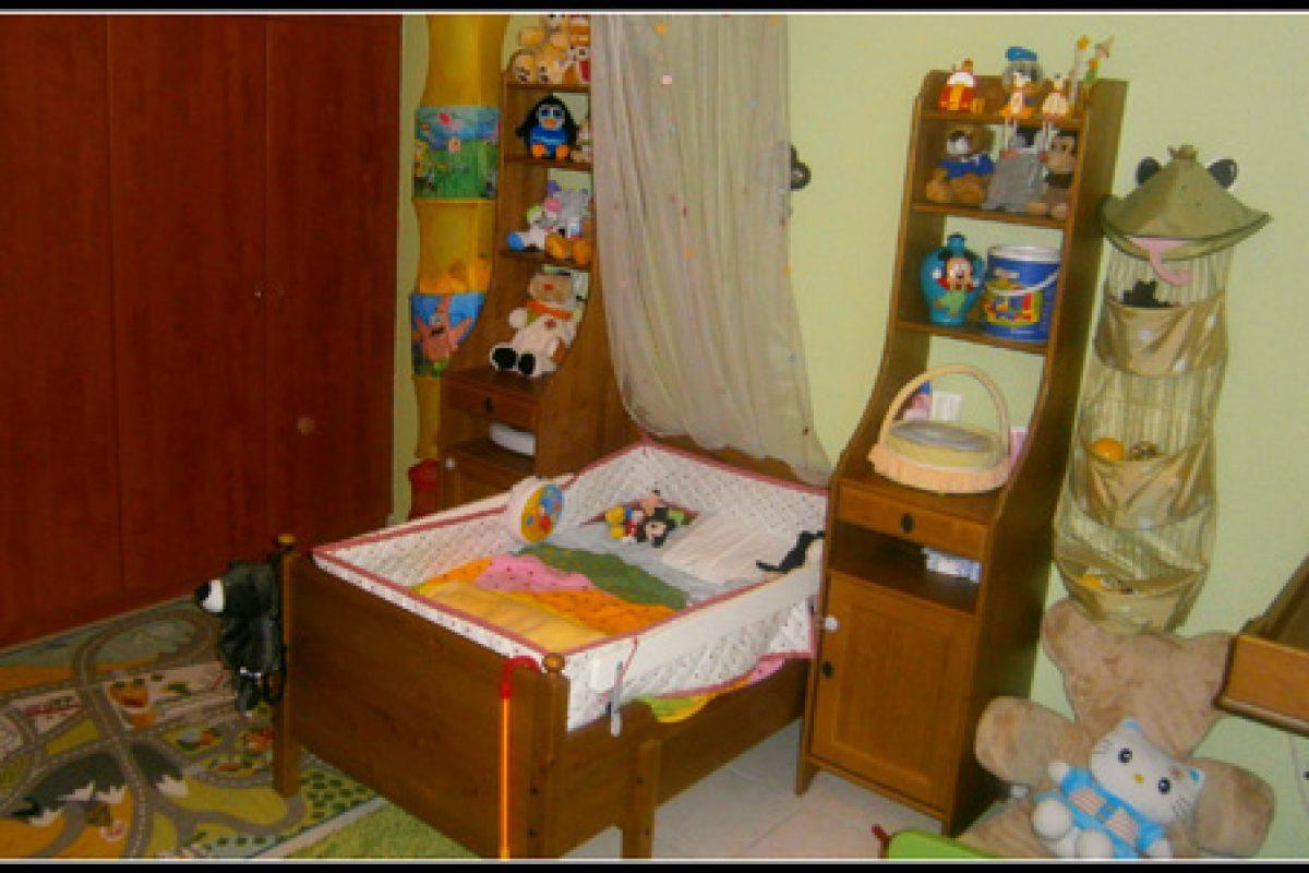 Το δωμάτιο του Γιάννη και της Αριάδνης