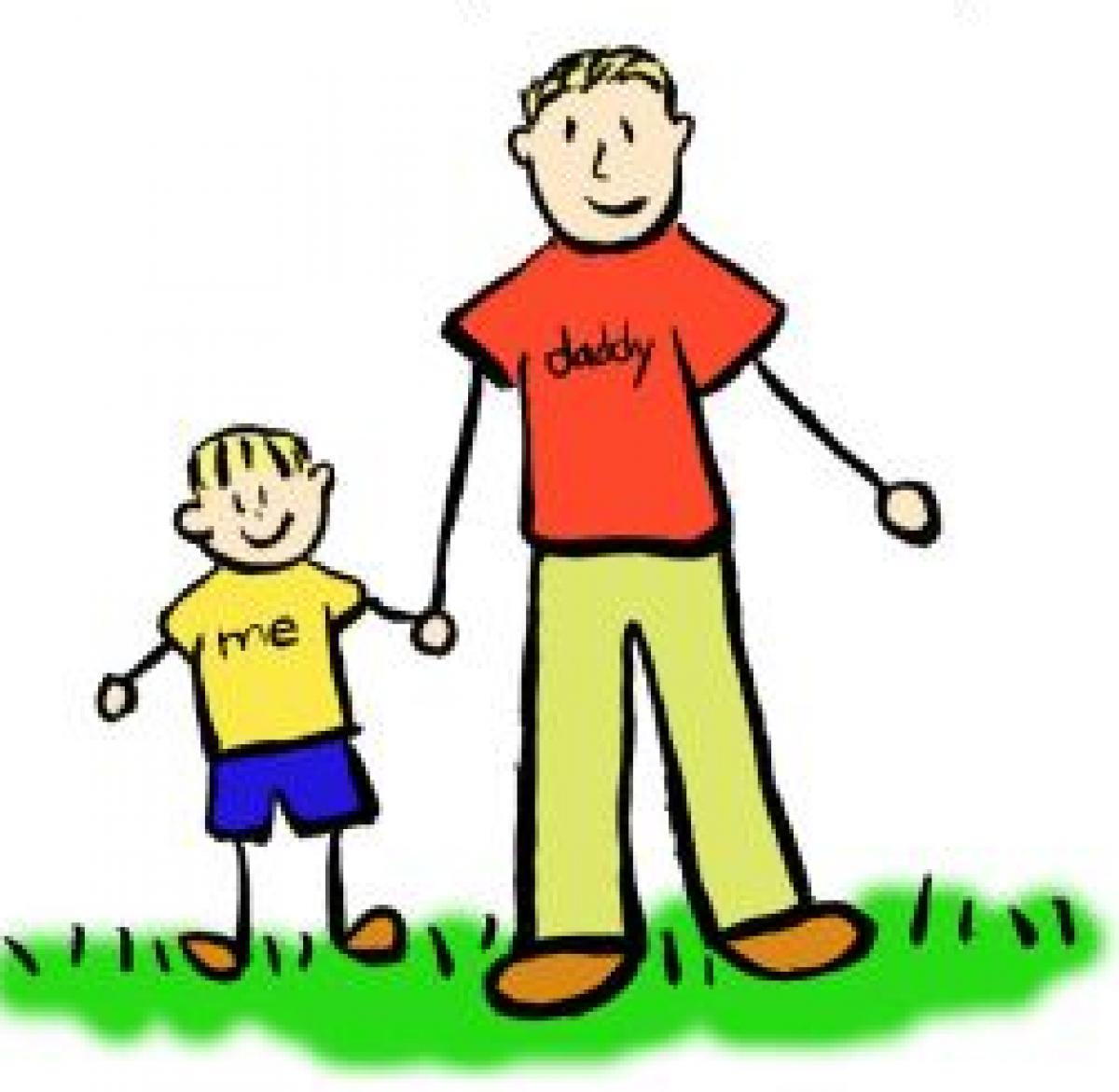 Ο μπαμπάς θα λείψει για κάποιους μήνες. Πώς να προετοιμάσω το γιο μου;