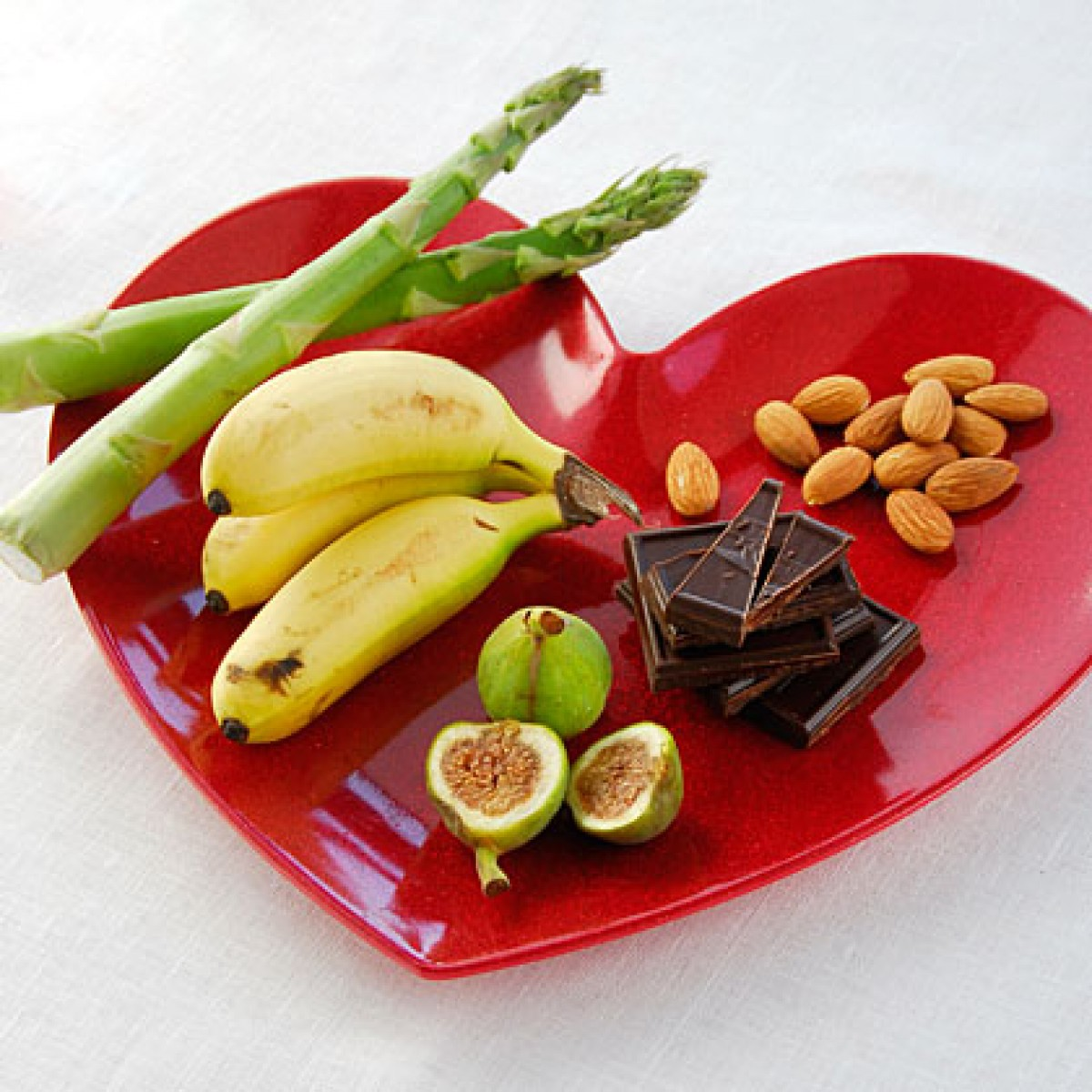 Οι τροφές της «αγάπης»