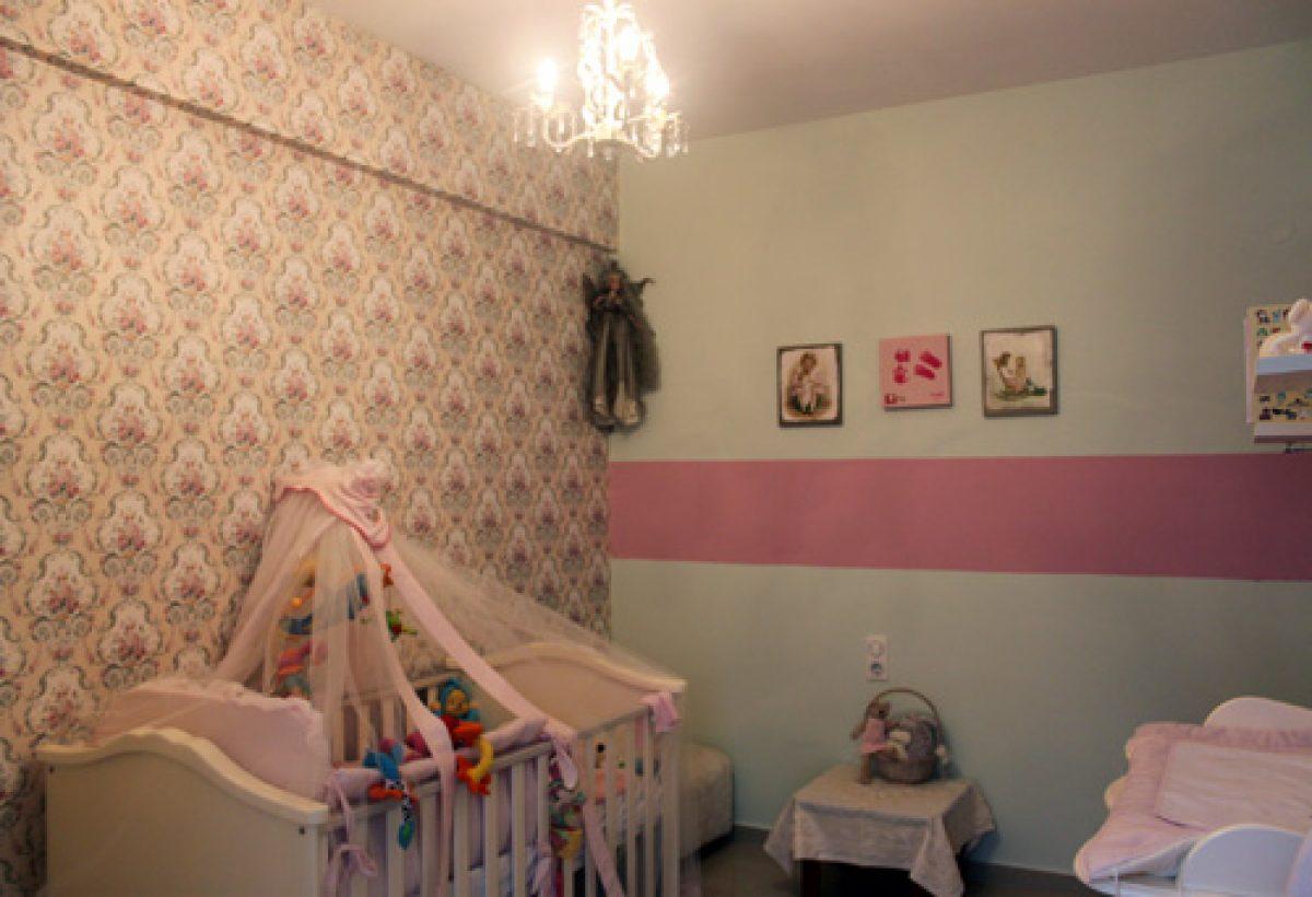 Το δωμάτιο της μπέμπας Ιωάννας