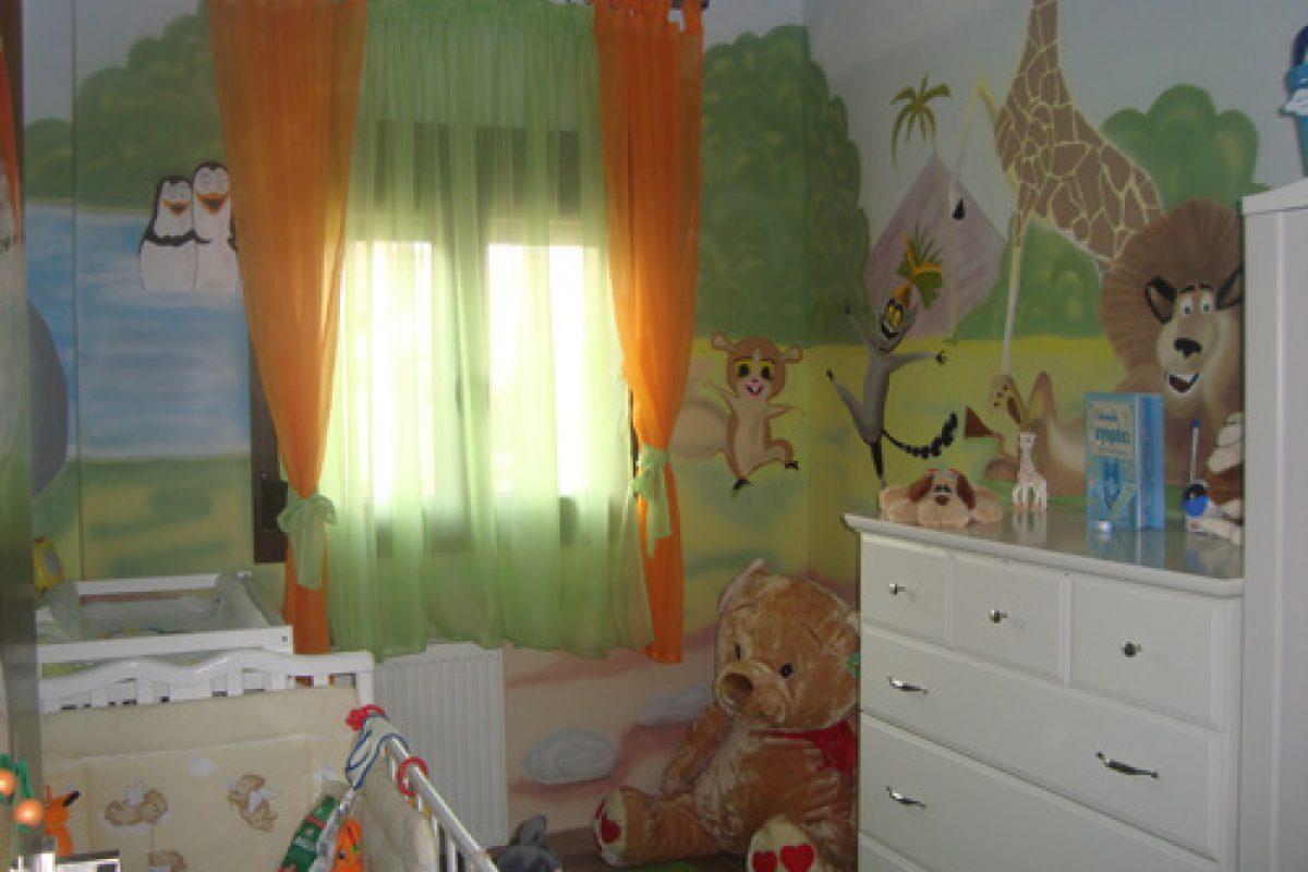 Το δωμάτιο του Μιχαήλ-Χρυσοβαλάντη