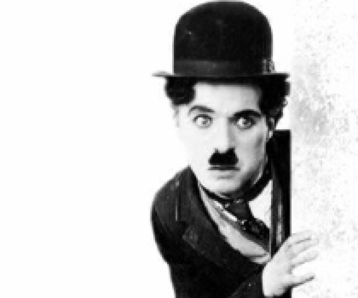 -Ζει ο Charlie Chaplin…?! -Ζει και…αλητεύει!!! (Θεατρικό- Κινηματογραφικό Εργαστήριο για παιδιά)