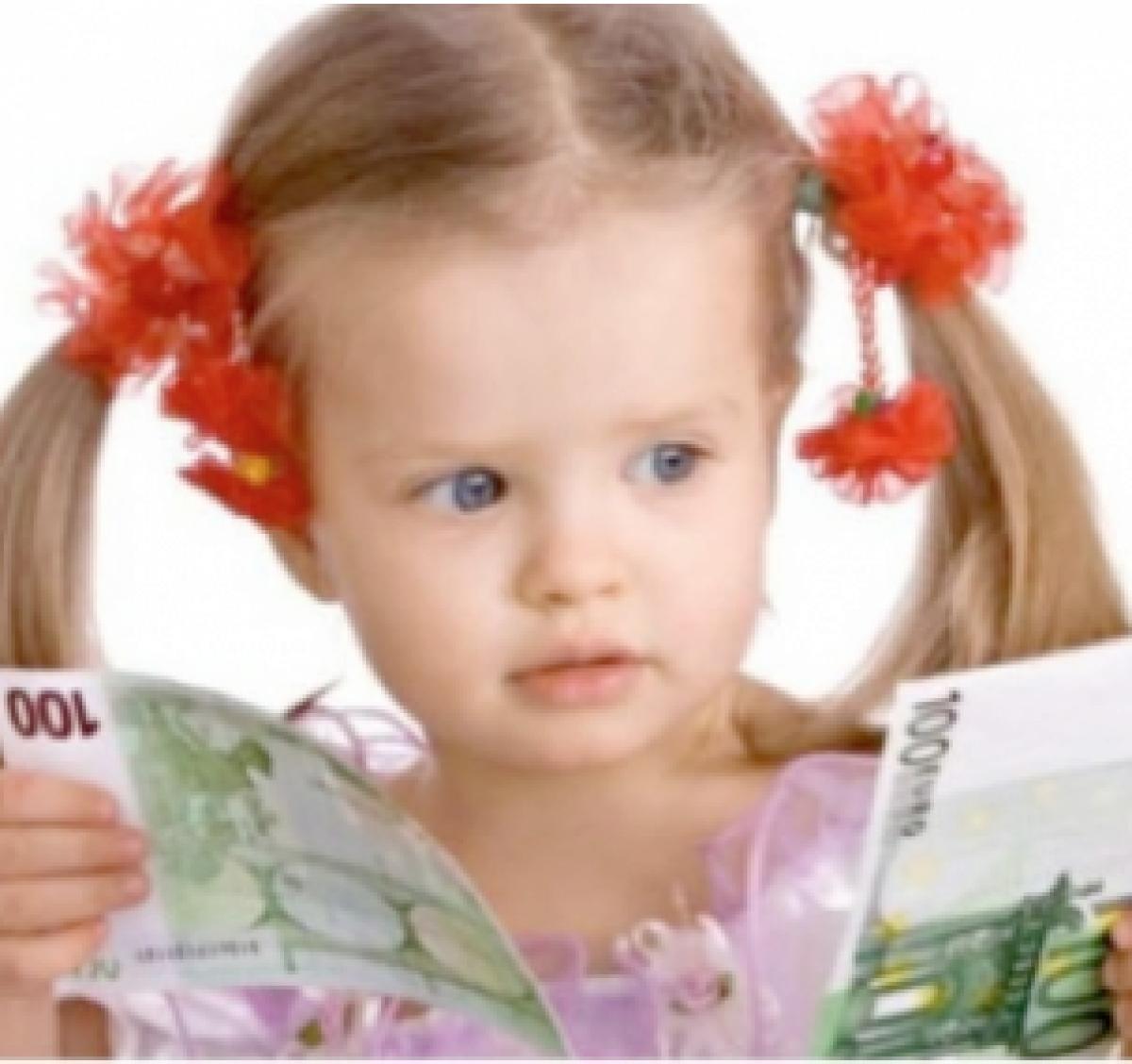 Οικονομικά προβλήματα. Τι να πω στο παιδί μου;