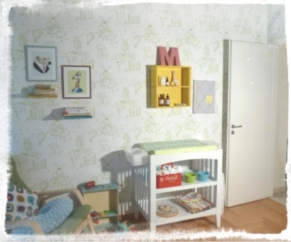 Το δωμάτιο του Μάθιου