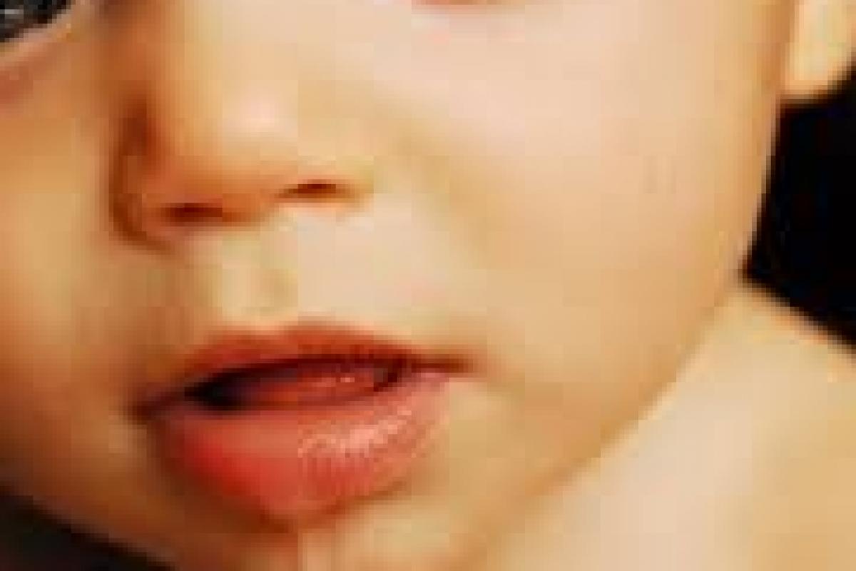 Σιελόρροια: όταν τα σάλια… επιμένουν!