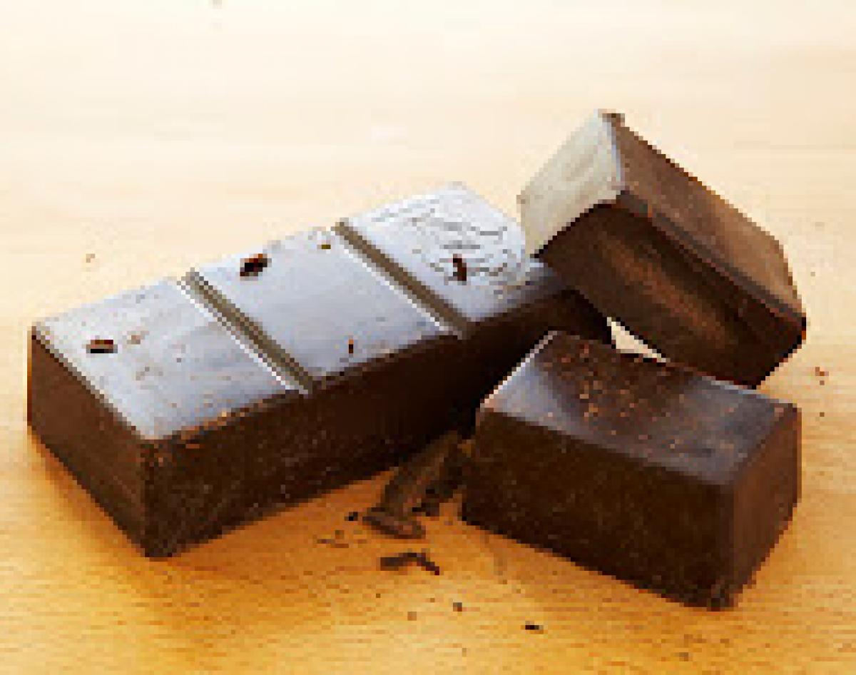 Σοκολατένιο κέικ για τον… τοκετό!