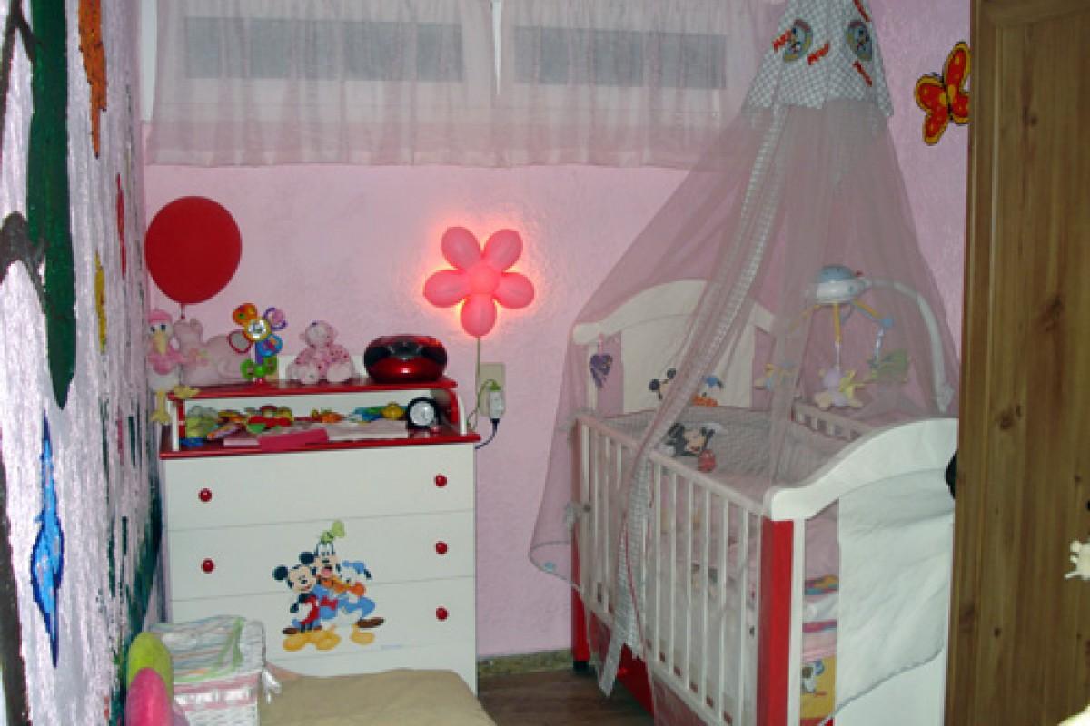 Το δωμάτιο της Φαίης