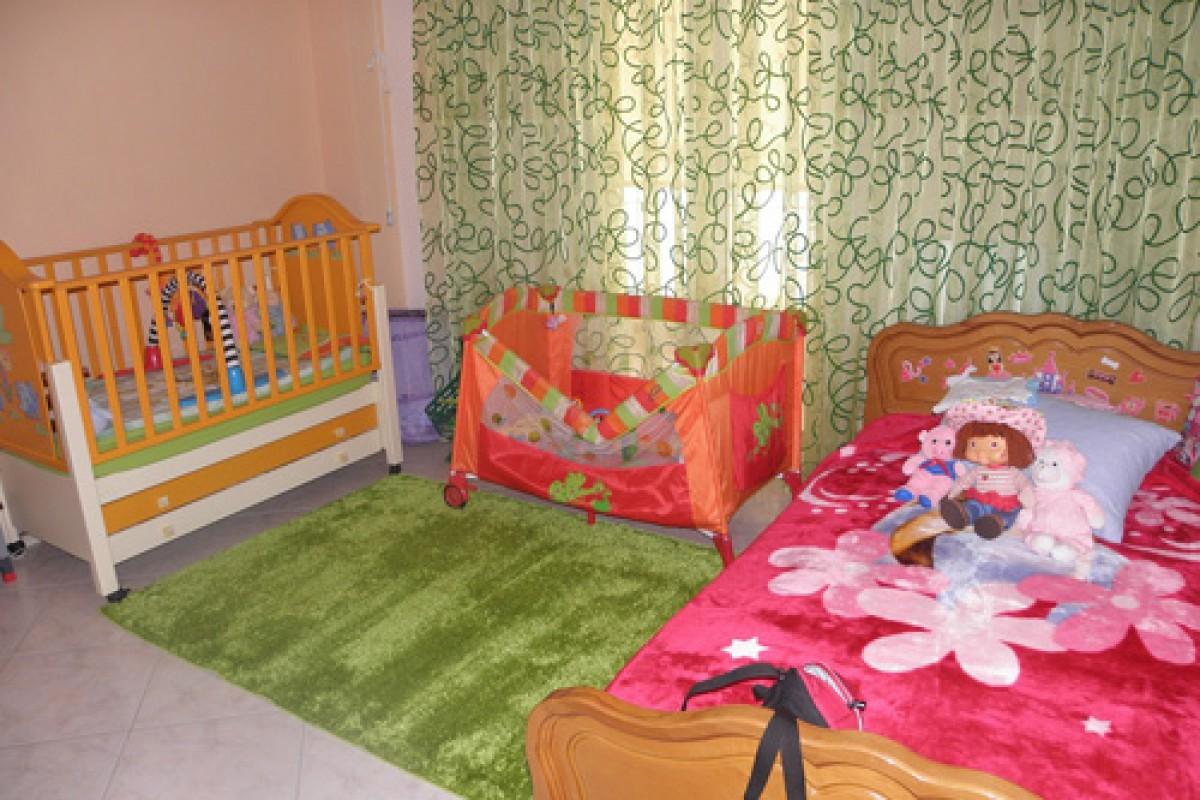 Το δωμάτιο της Αριάδνης και του Κωνσταντίνου