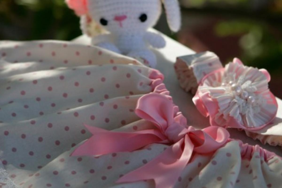 Mommy sews: Η μαμά (μαθαίνει να) ράβει!