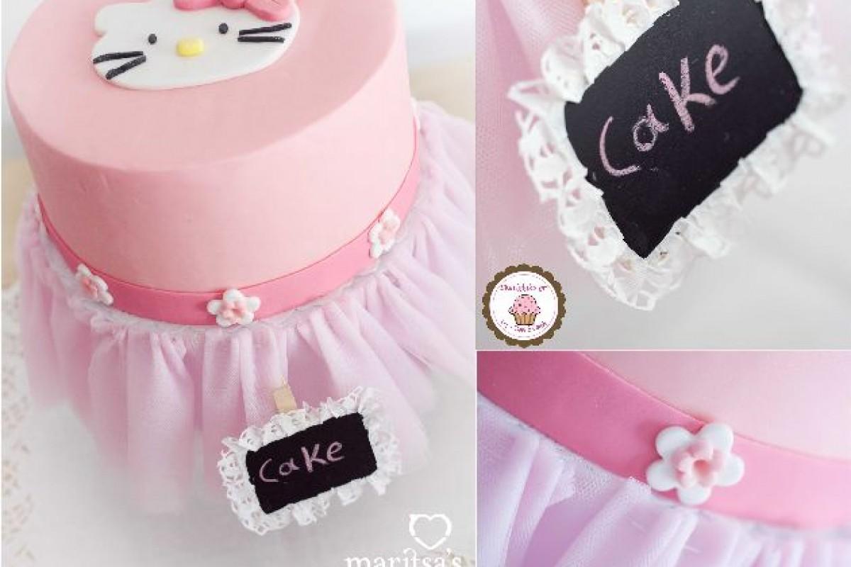 Πάρτι Hello Kitty!