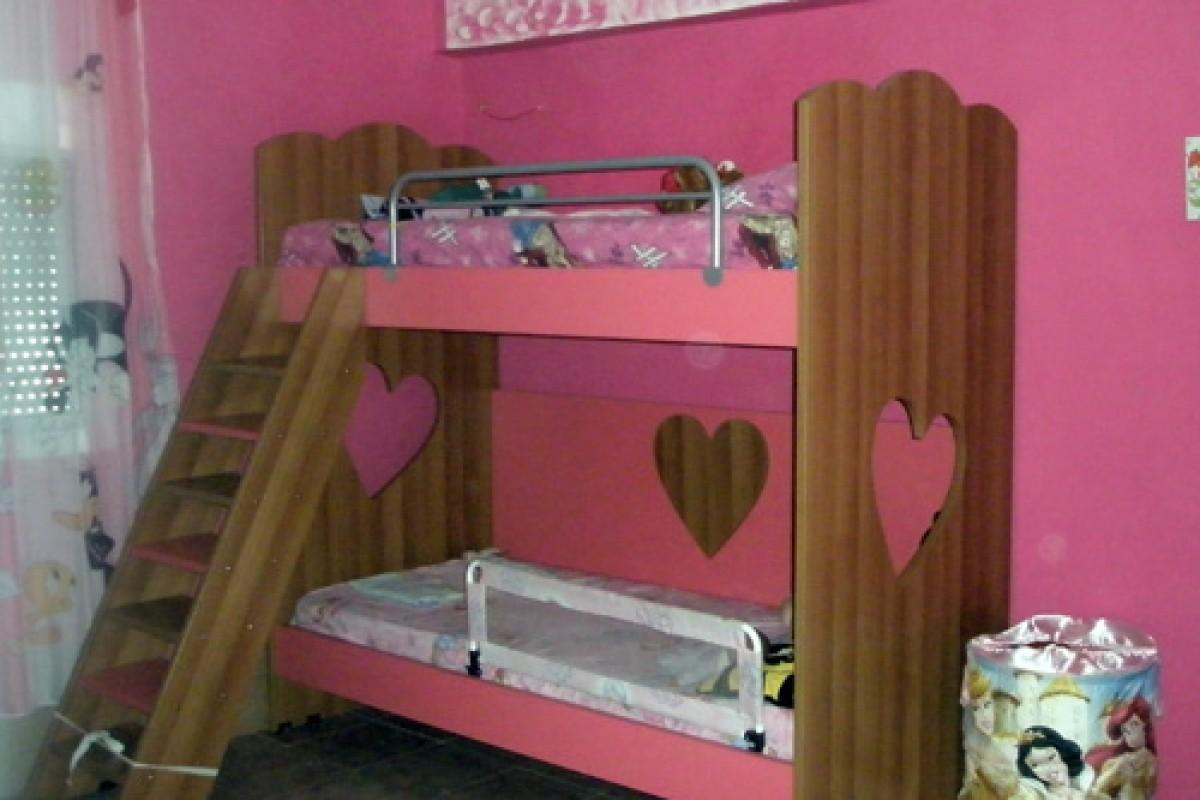 Το δωμάτιο της Μαρίας και της Άννας