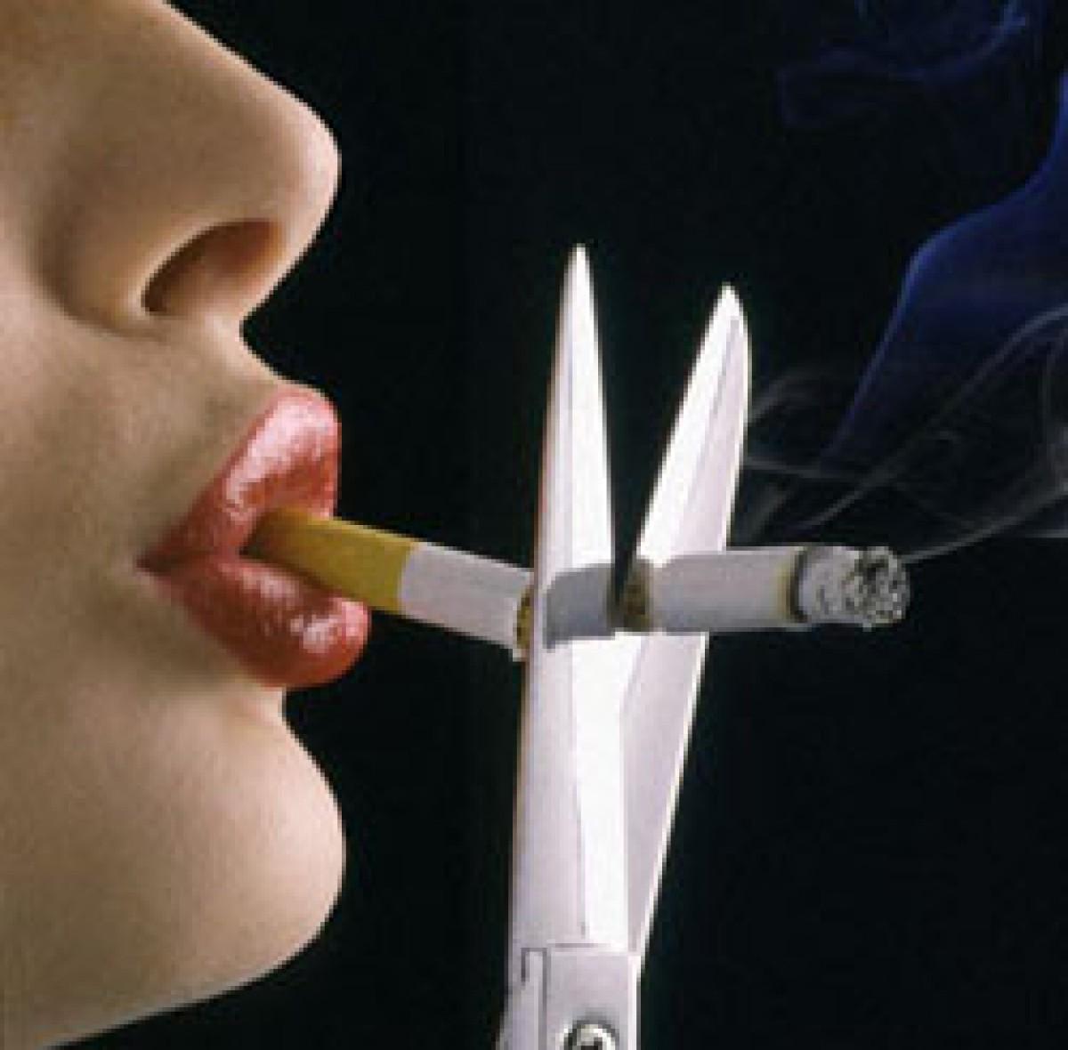 Καπνίζουσες Ελληνίδες Μαμάδες, κόβουμε το τσιγάρο;