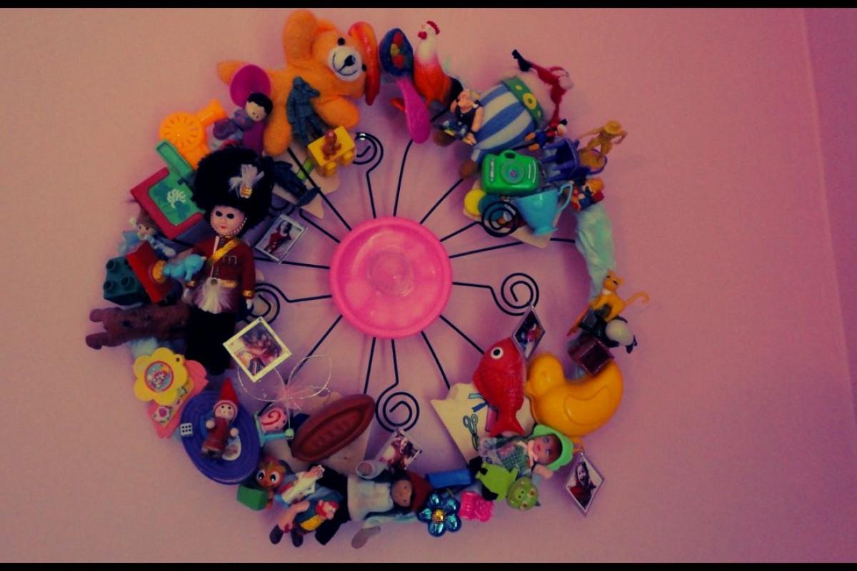 Το δωμάτιο της Ελένης