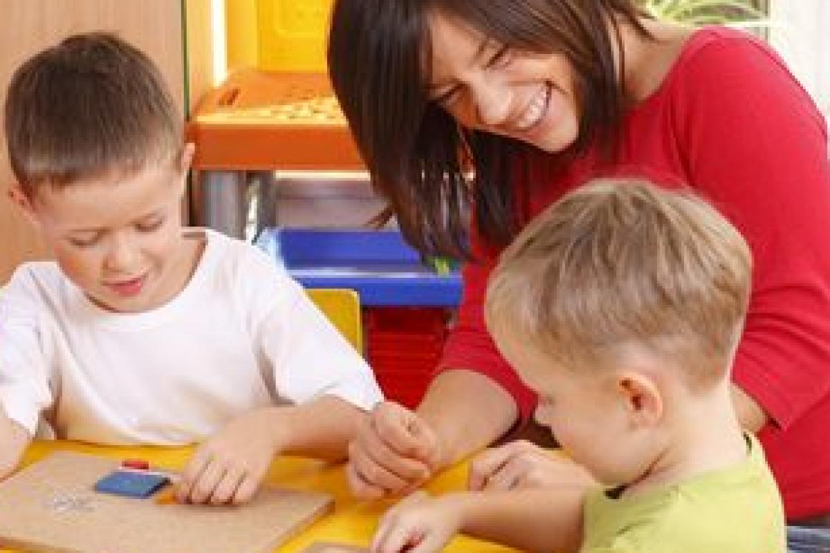 ΕΕΤΑΑ: Η προκήρυξη των παιδικών σταθμών ΕΣΠΑ για το έτος 2016-2017