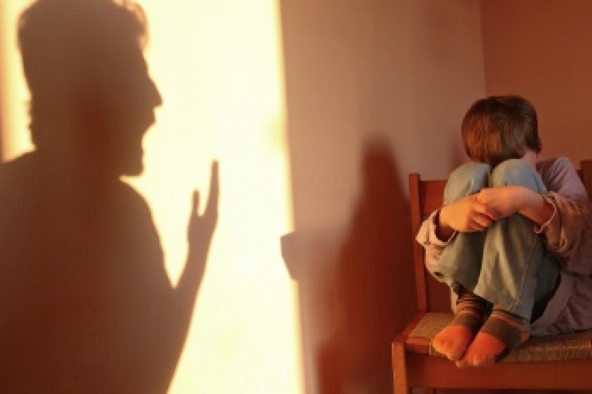 Το φαινόμενο της παιδικής κακοποίησης