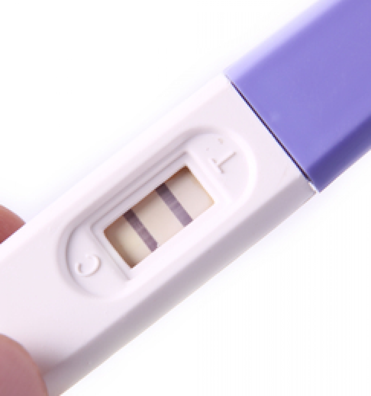 Ξανά έγκυος και κοντεύω να τρελαθώ
