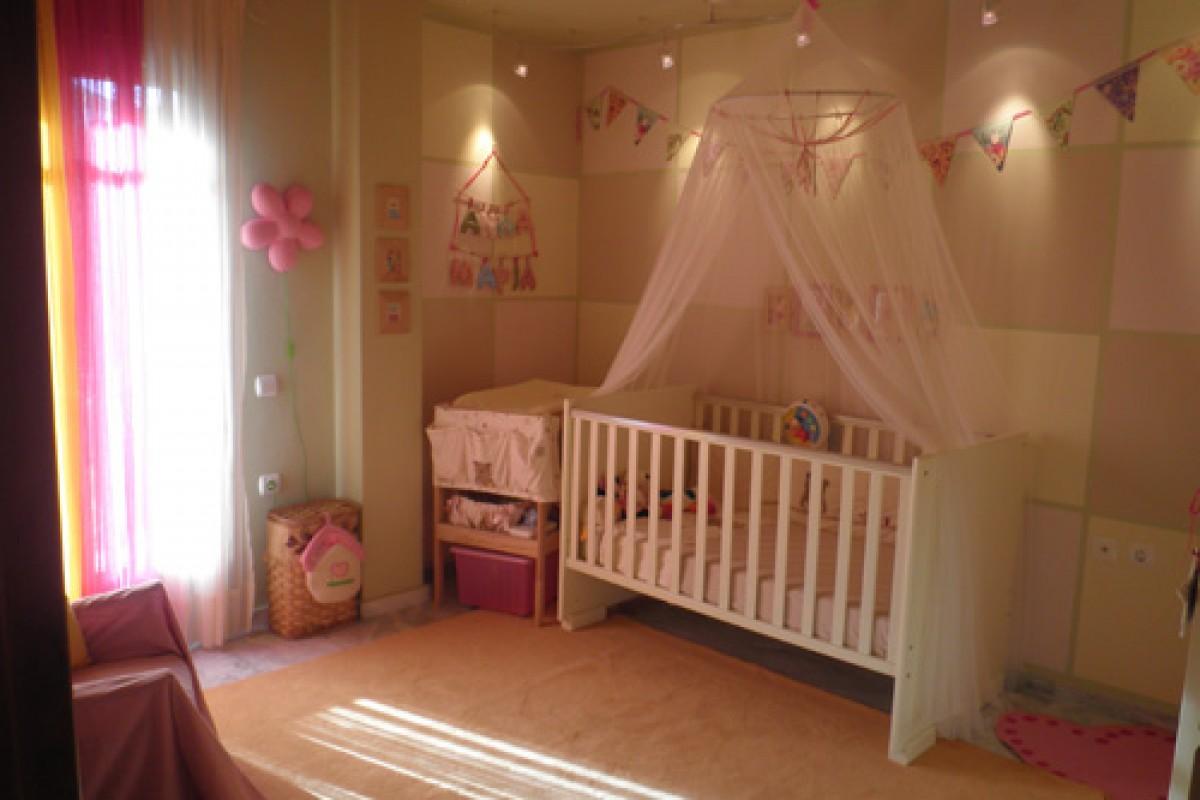 Το δωμάτιο της Άννας Μαρίας