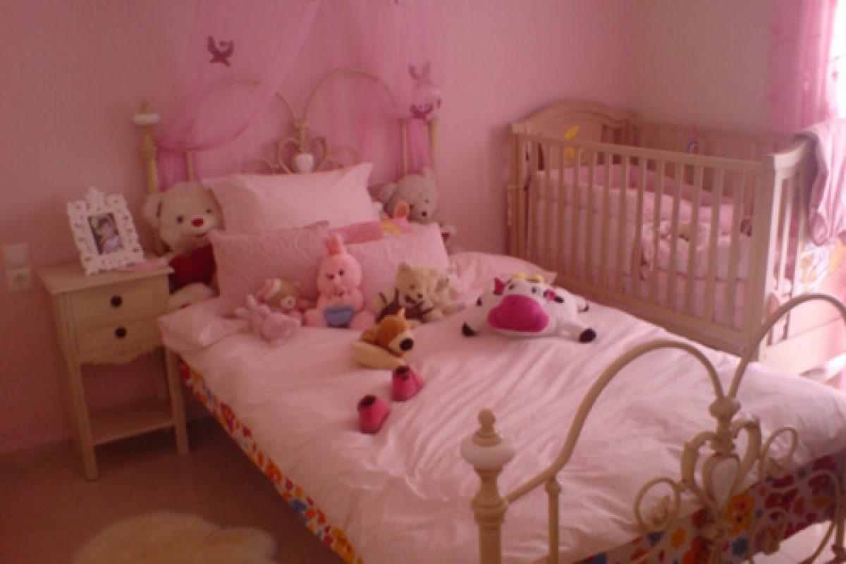 Το δωμάτιο της Μαριλένας