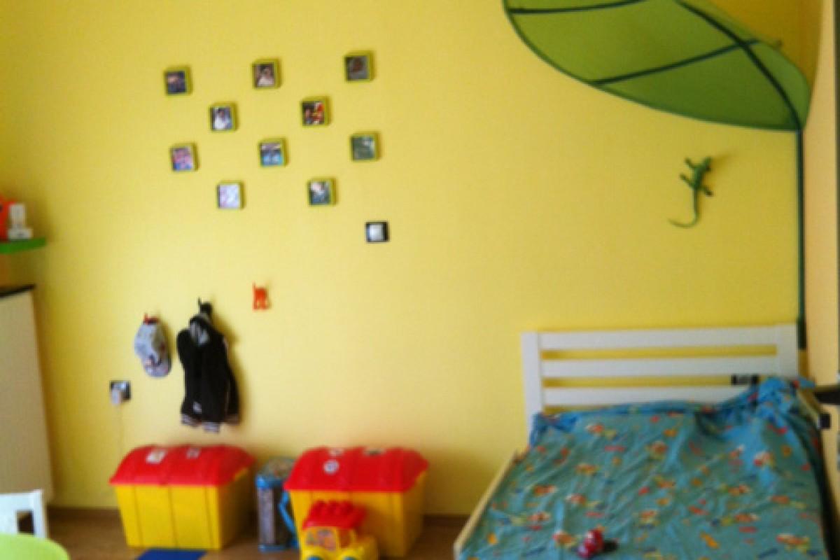 Το δωμάτιο του Γιαννάκη