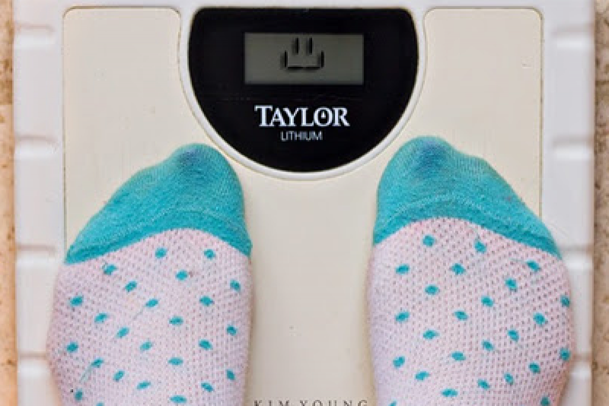 Μαμά σε δίαιτα (μείον 3 κιλά!)