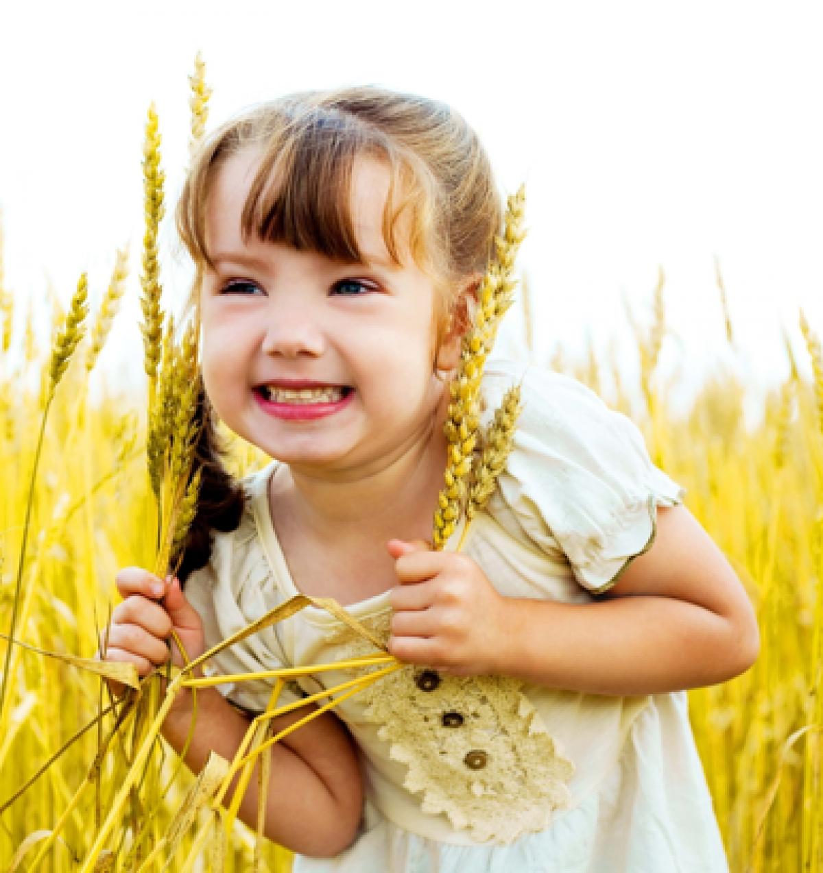 Η αλλαγή από το πουθενά στη ζωή της μικρής Κατερίνας