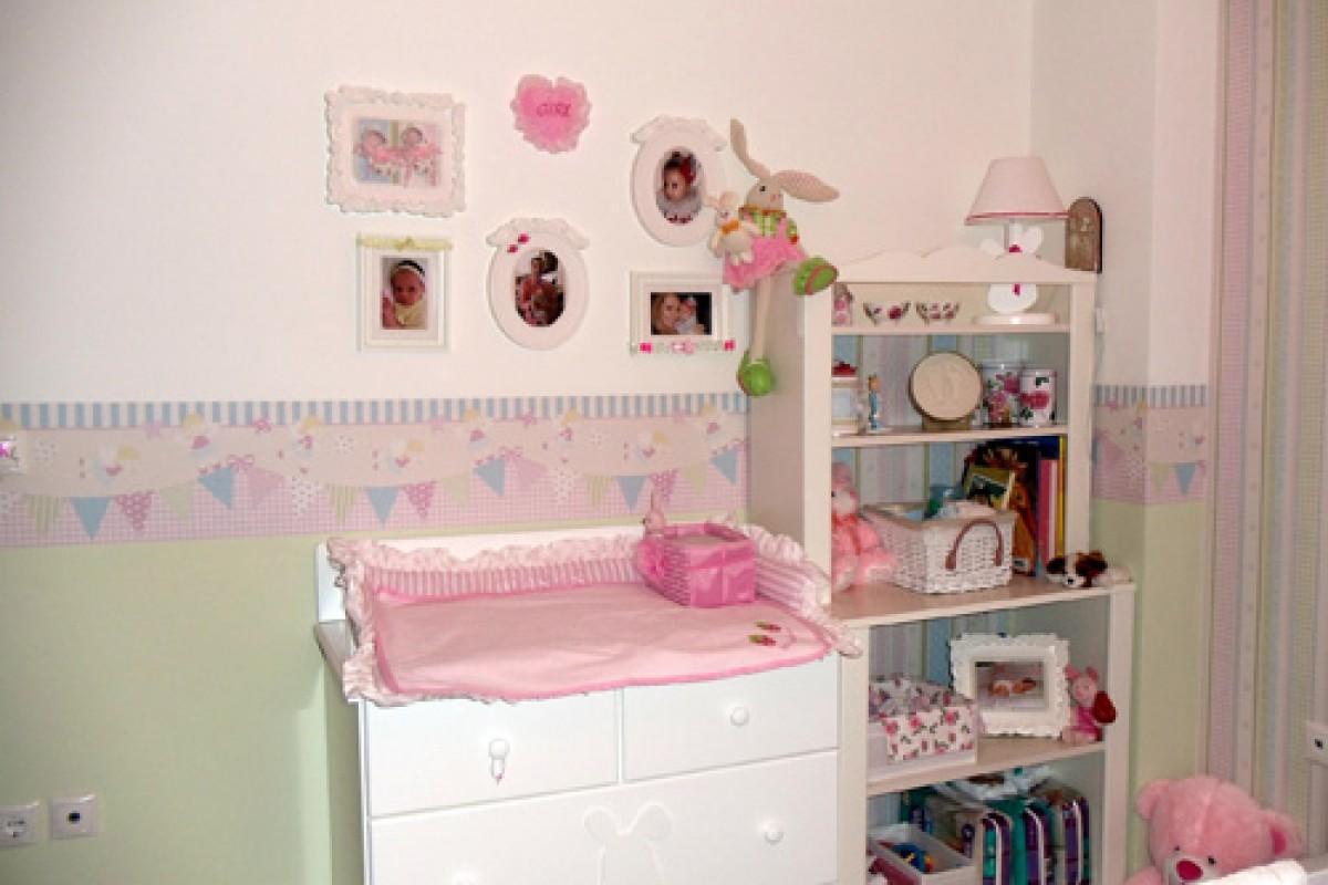Το δωμάτιο της μουσίτσας