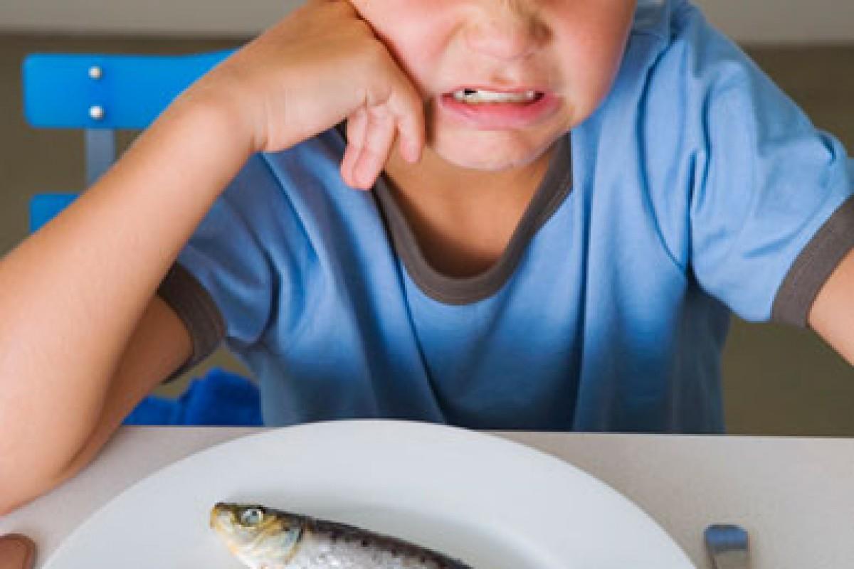 Φαγητό: ο μόνιμος εφιάλτης μου!