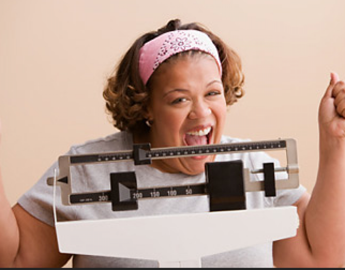 Μαμά σε δίαιτα (μείον 8 κιλά)