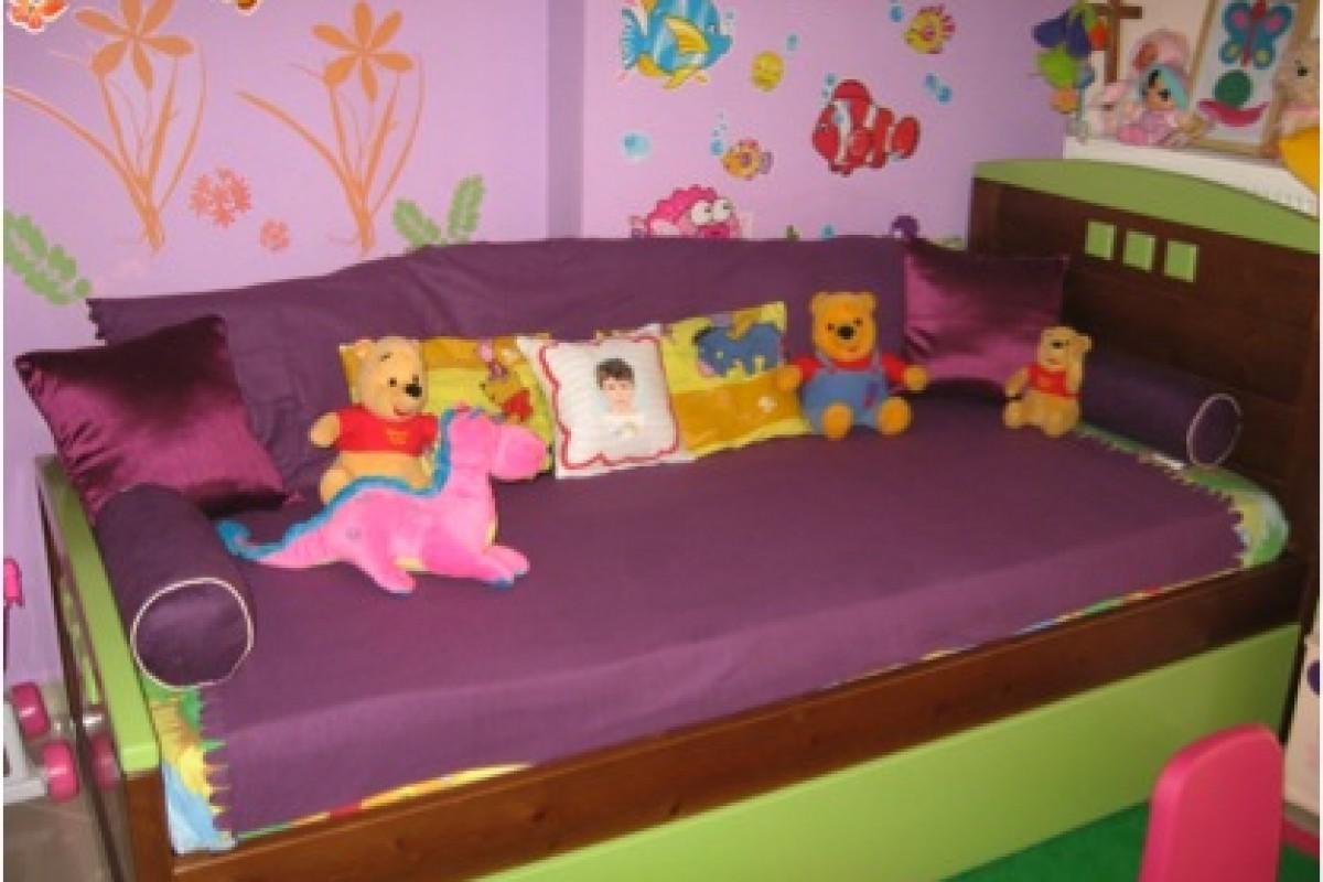 Tο δωμάτιο της Σταυριάνας