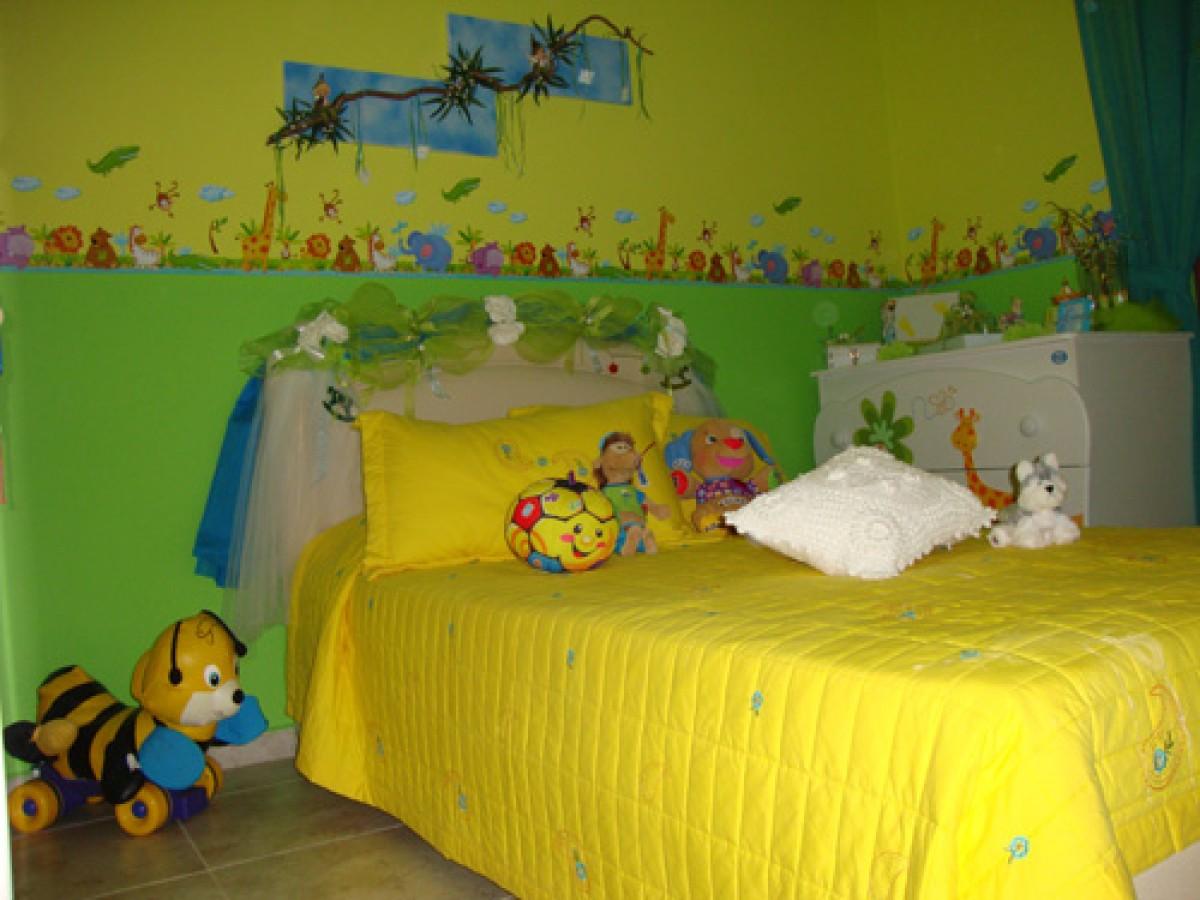 To δωμάτιο του Γιώργου