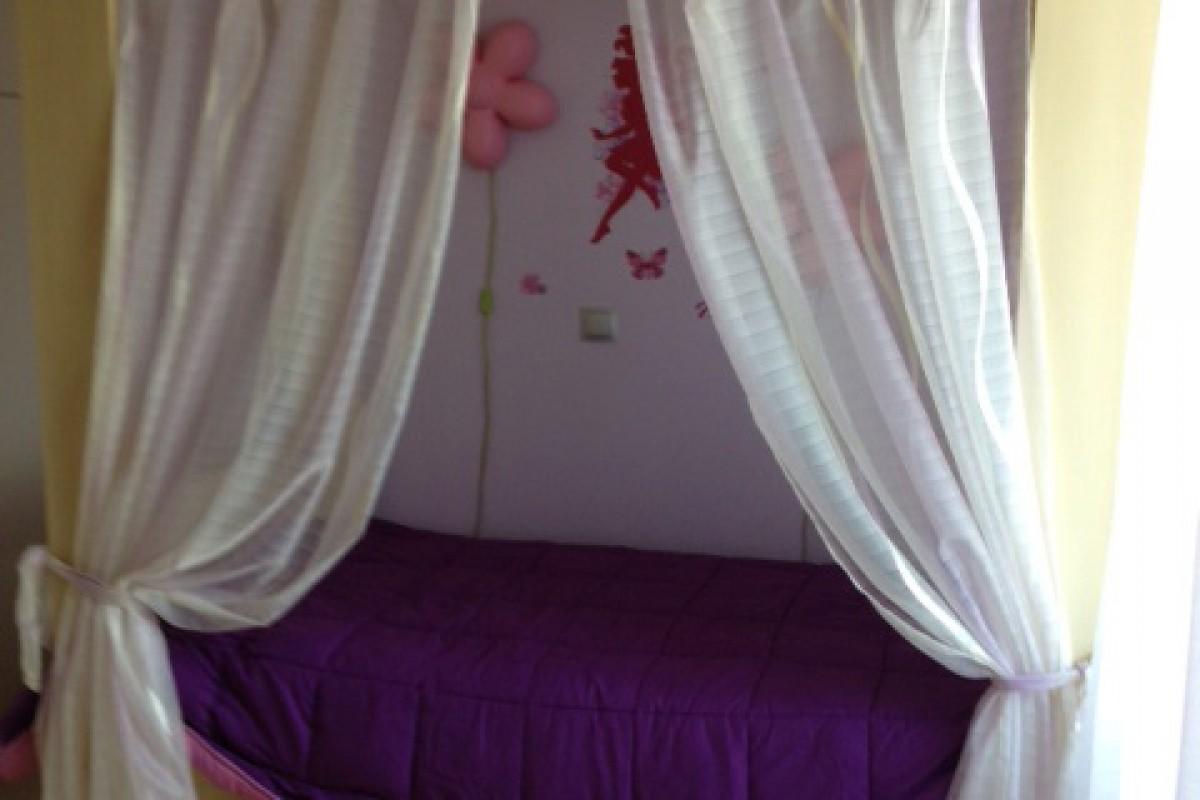 Το δωμάτιο της Κωνσταντίνας