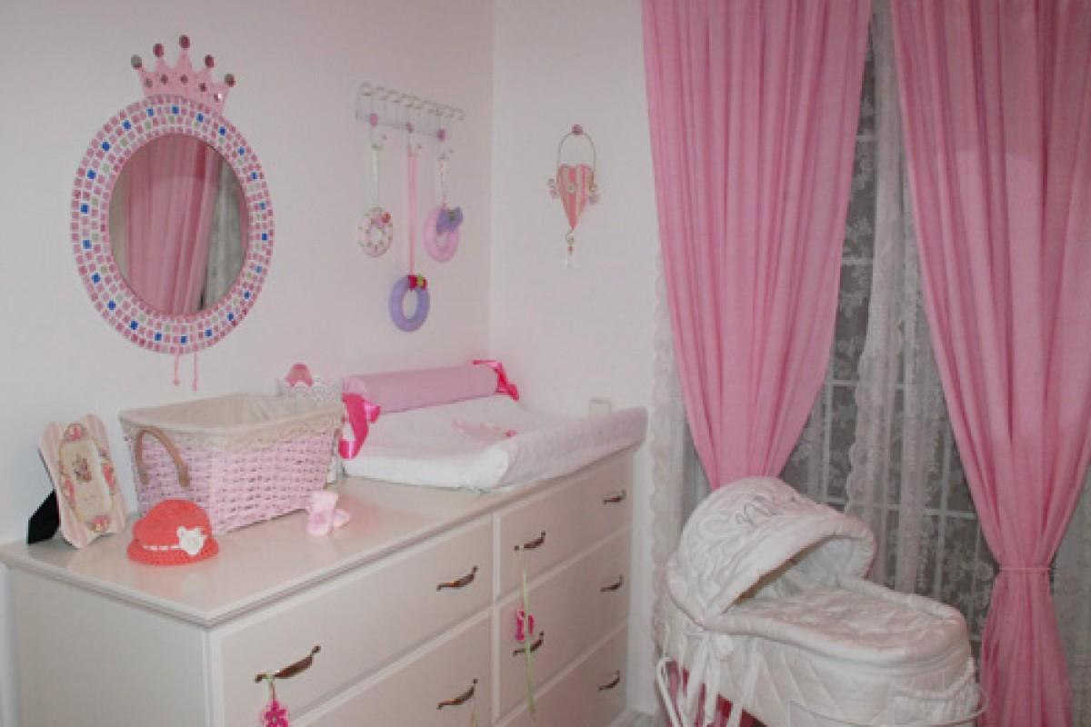 Το δωμάτιο μιας πριγκίπισσας