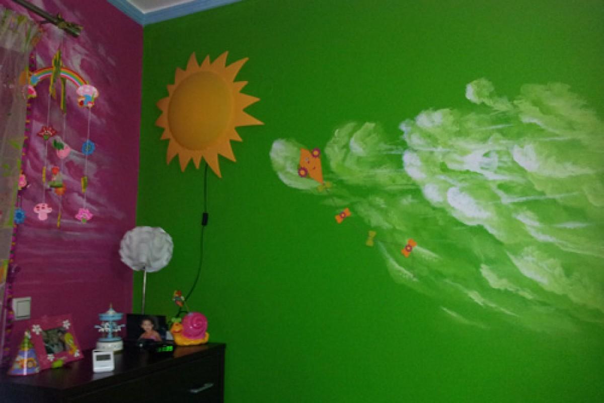 Το δωμάτιο της Χριστίνας
