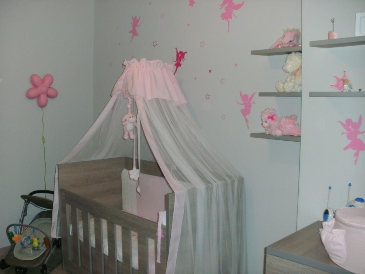 Το δωμάτιο της μπέμπας