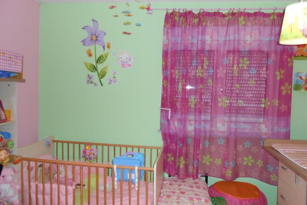 Το δωμάτιο της Λεμονιάς