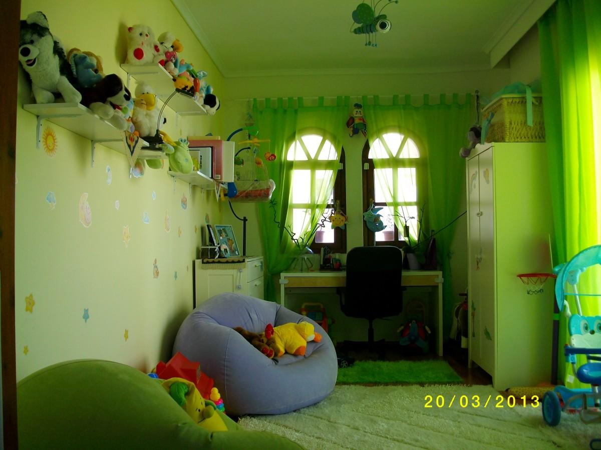 Το δωμάτιο του Αριστείδη