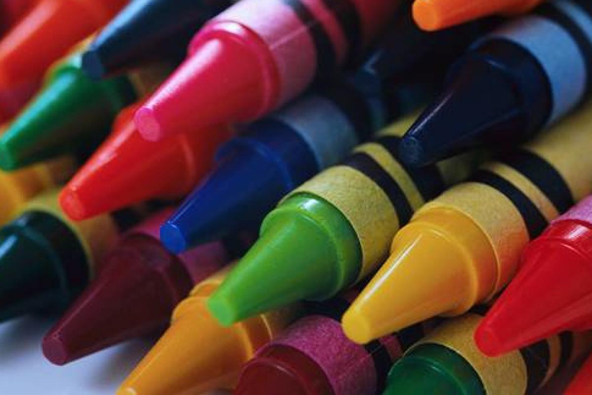 Γιατί ο Γιαννάκης δεν μπορεί να ξεχωρίσει τα χρώματα;