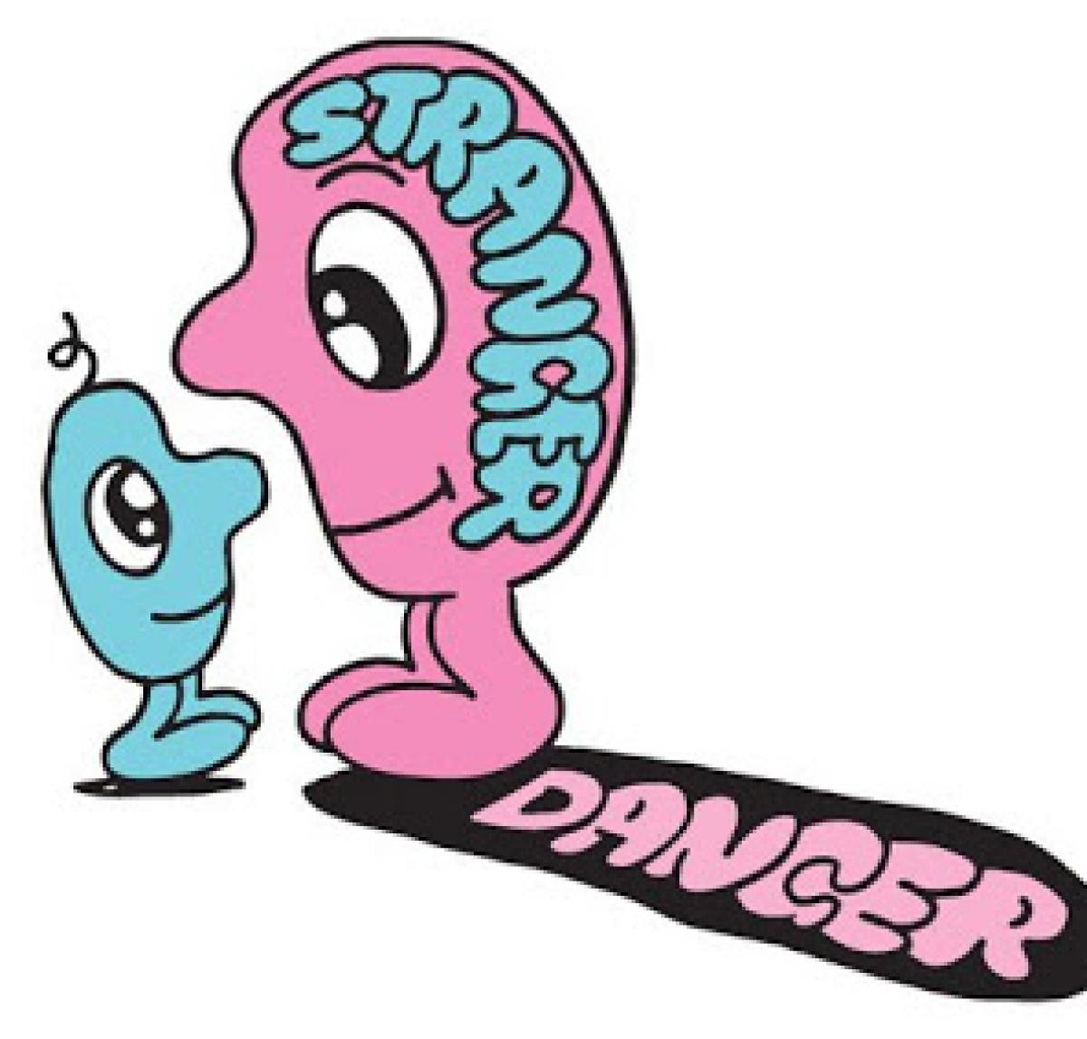 «Μη μιλάς σε αγνώστους!» (Συμβουλές για να τους εξηγήσετε)