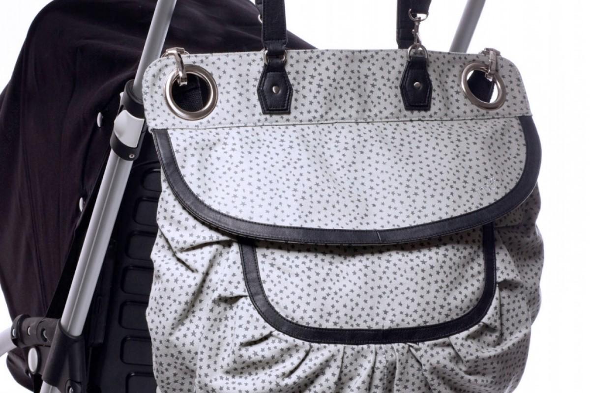 Τσάντα αλλαγής: χρήσιμη ή όχι;