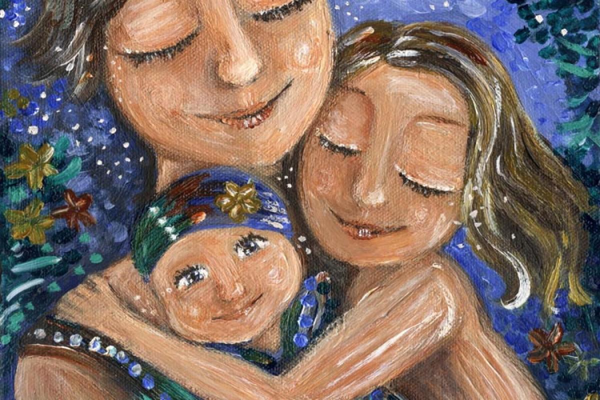 Ο πίνακας της αγάπης