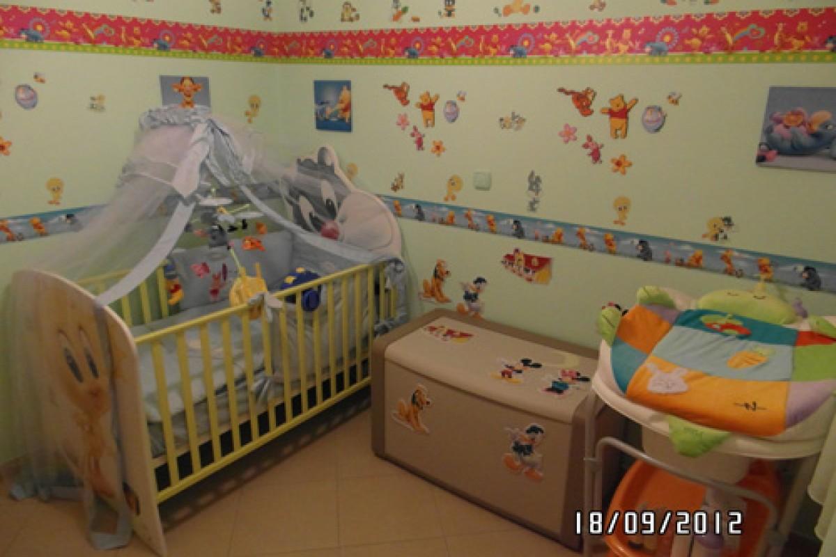 Το δωμάτιο του μπέμπη