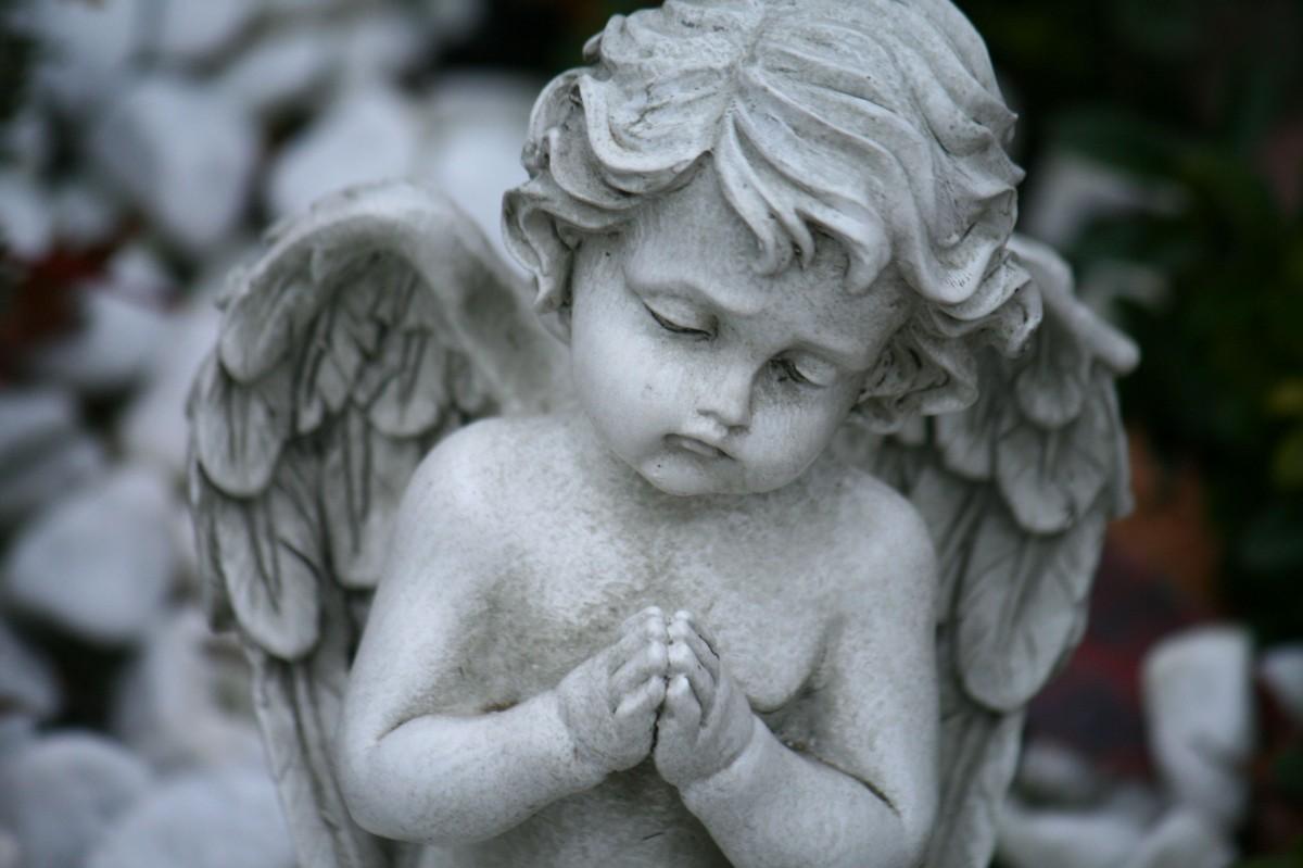 Άγγελοι και Πολεμιστές και Καρκίνος, πωπω