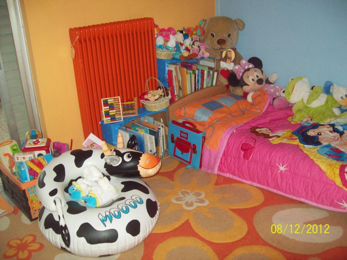 Το δωμάτιο της Αλεξάνδρας