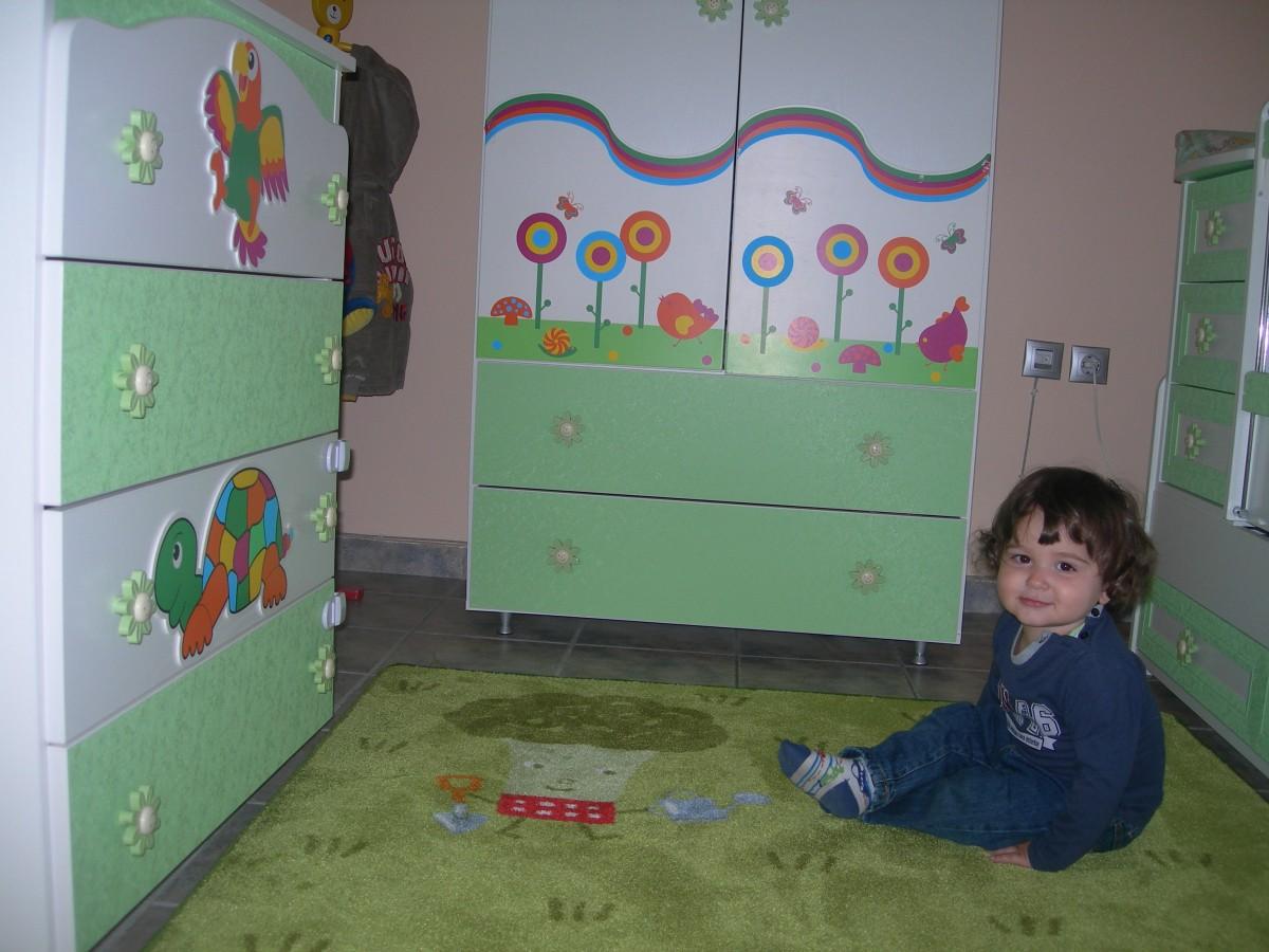 Το δωμάτιο του Λάμπρου